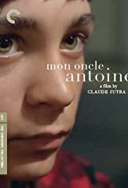 Mon oncle Antoine (1971) Poster - Movie Forum, Cast, Reviews