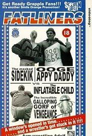 Fatliners Poster