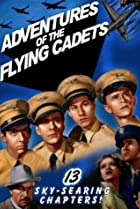 Image of Adventures of the Flying Cadets
