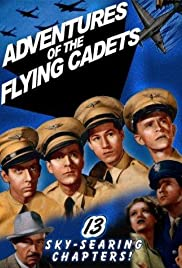 Adventures of the Flying Cadets Poster