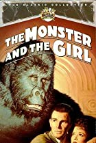 Image of The Monster and the Girl