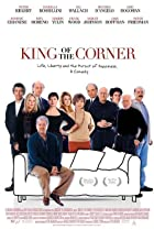 King of the Corner (2004) Poster
