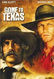 Houston: The Legend of Texas (1986) Poster - Movie Forum, Cast, Reviews