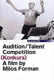 Audition (1964) Poster - Movie Forum, Cast, Reviews