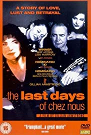The Last Days of Chez Nous Poster