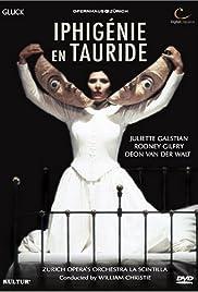 Iphigénie en Tauride Poster