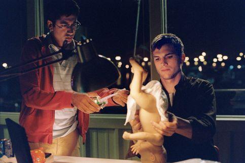 Ashton Kutcher in A Lot Like Love (2005)