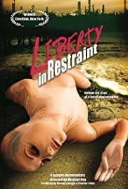 Liberty in Restraint Poster
