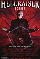 Image of Hellraiser: Deader