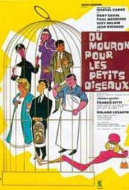 Du mouron pour les petits oiseaux Poster