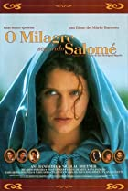 Image of The Miracle According to Salomé