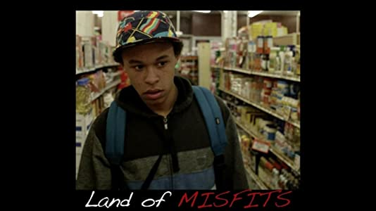 ☘️ Movie2k The Land of Misfits (2014) [2K] by Steven Caple Jr