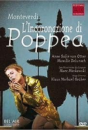 L'incoronazione di Poppea Poster