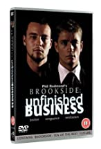 Primary image for Brookside: Unfinished Business