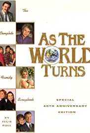 As the World Turns Poster - TV Show Forum, Cast, Reviews