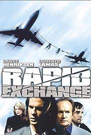 Rapid Exchange(2003) Poster - Movie Forum, Cast, Reviews