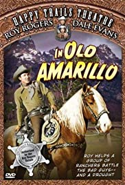 In Old Amarillo Poster