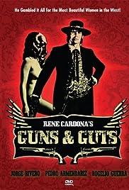Guns and Guts Poster
