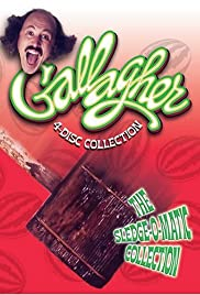 Gallagher: Sledge-O-Matic.com Poster
