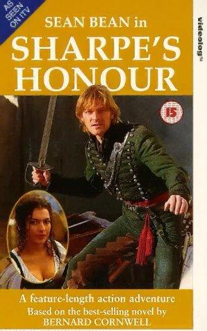 Sharpe's Honour poster