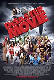 Disaster Movie (2008) Poster - Movie Forum, Cast, Reviews