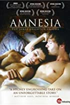 Image of Amnesia: The James Brighton Enigma