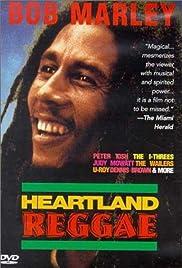 Heartland Reggae Poster