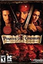 Image of Pirates of the Caribbean: The Legend of Jack Sparrow
