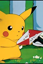Image of Pikachu