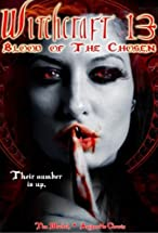 Primary image for Witchcraft 13: Blood of the Chosen