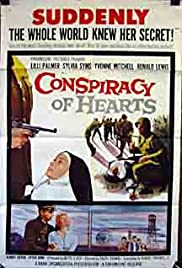 Conspiracy of Hearts (1960) Poster - Movie Forum, Cast, Reviews