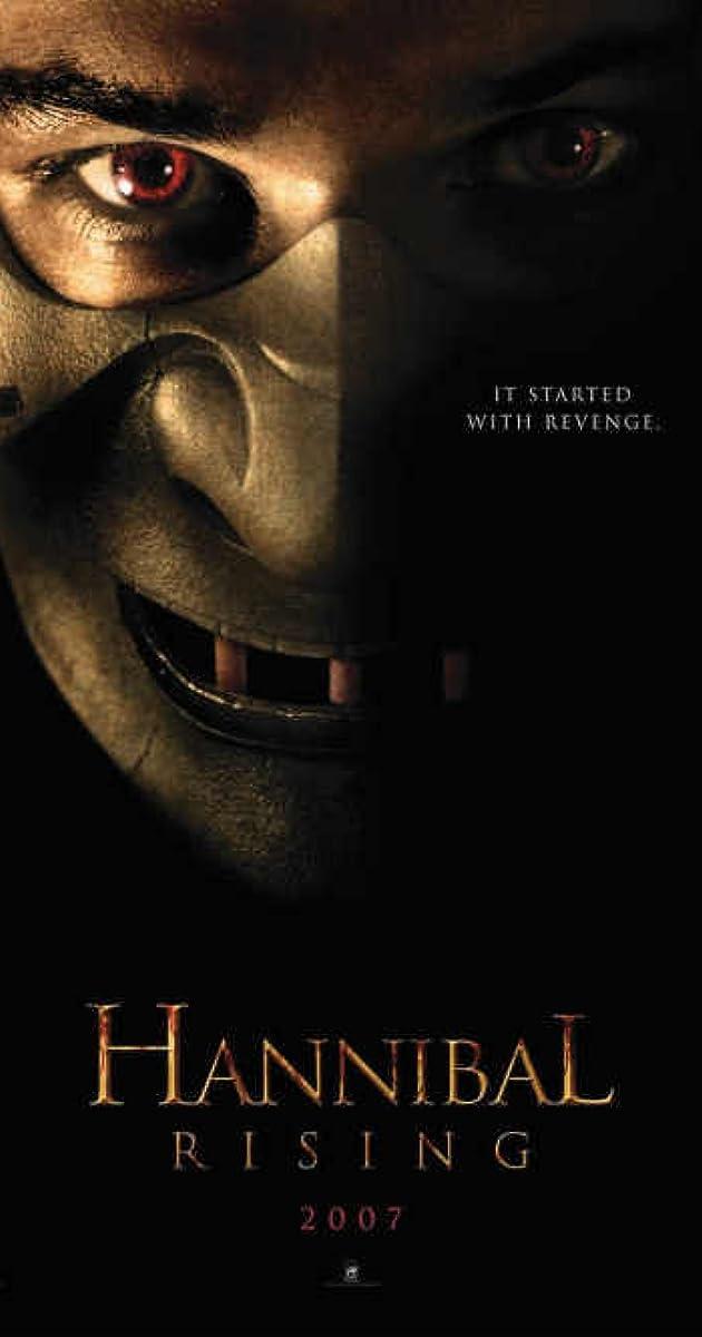 Hannibal Film Stream