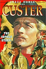 Crazy Horse and Custer: The Untold Story Poster