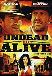 Undead or Alive: A Zombedy (2007) Poster - Movie Forum, Cast, Reviews