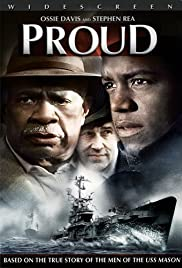 Proud (2004) Poster - Movie Forum, Cast, Reviews