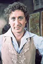 Image of Gene Wilder
