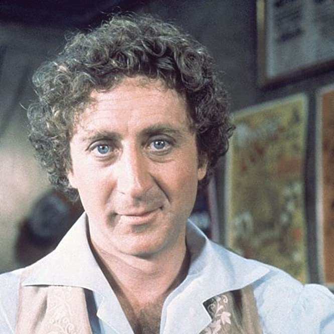 Gene Wilder in The Adventure of Sherlock Holmes' Smarter Brother (1975)