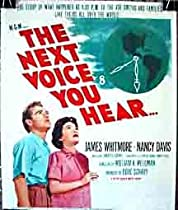 The Next Voice You Hear…. (1950)