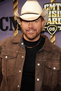 Toby Keith Picture