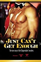 Just Can't Get Enough (2002) Poster