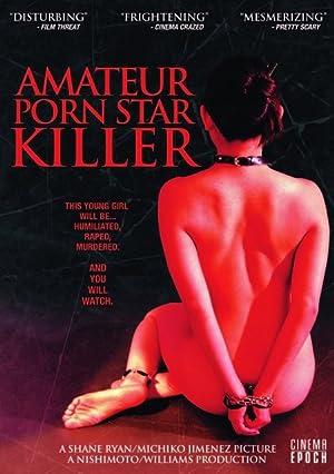 Poster Amateur Porn Star Killer
