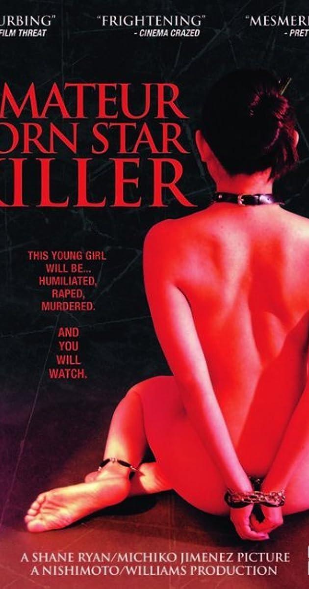 Amateur Porn Star Killer 2006 - Imdb-1916