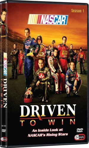 NASCAR: Driven to Win (2006)