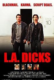 L.A. Dicks Poster