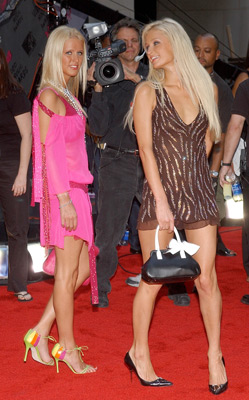 Pictures & Photos from MTV Video Music Awards 2003 (2003 ...