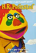 Primary image for H.R. Pufnstuf