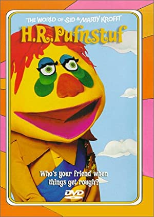 Poster H.R. Pufnstuf