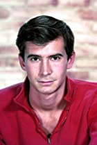 Image of Anthony Perkins
