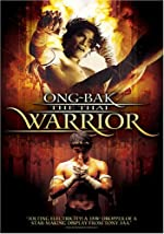 Ong Bak The Thai Warrior(2005)