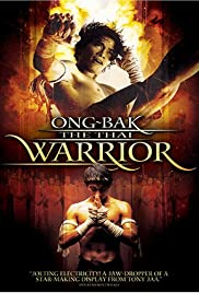 Ong-Bak: The Thai Warrior (2003) Poster - Movie Forum, Cast, Reviews